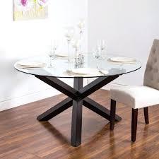 round glass kitchen table round glass dining table walnut kitchen stuff plus regarding decor 3 ikea round glass kitchen table