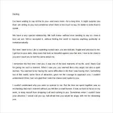 Love Letter for Girlfriend Free Download