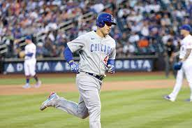 Cubs star Anthony Rizzo