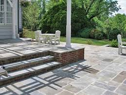backyard raised patio ideas. Raised Patio Design With Steps Backyard Ideas