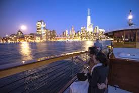 Harbor Lights Sunset Cruise Nyc Yacht Manhattan City Lights Evening Cruise In Ny Harbor