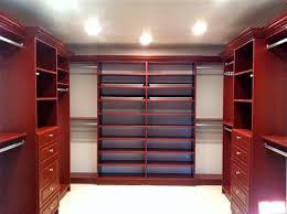 Wild Cherry Master Bedroom Closet Traditional Wardrobe