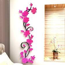 rose gold wall decor rose gold wall decor rose wall decor flower wall art decor astonish rose gold wall decor