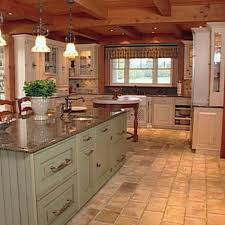 farmhouse kitchen designs cottage style lighting i modern rectangular white island white ceramics b stainless steel moen faucet brushed nickel retro looking