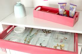 Make your own jewelry tray