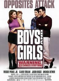 Boys and girl movie