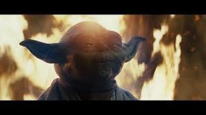 The Greatest Teacher Failure Is Yoda