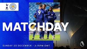 Bale's late brace crushes foxes' ucl chance.soon. Tottenham Hotspur Vs Leicester City Premier League Live Streaming Tot V Lei Dream11 Teams Time Where To Watch