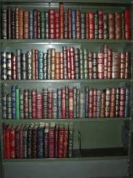 greatest essays easton press 100 greatest books ever written