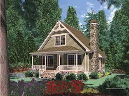 ... One Bedroom Cottages Marvelous Design Ideas 9 One Bedroom Home Plans At  Dream Source ...