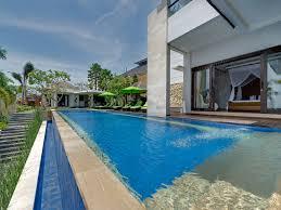 ... Villa Luwih - Poolside - Villa Luwih, Canggu, Bali ...