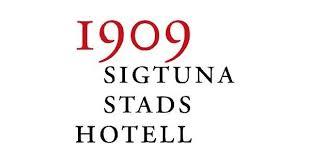 100 års jubileum med pompa och ståt | 1909 Sigtuna Stads Hotell