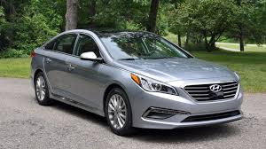 2015 Hyundai Sonata (14). Paul Williams. 2 Of 28  AutoTrader.ca