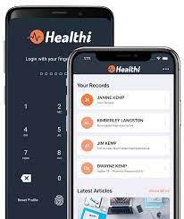 Healthi Help and Feedback