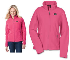 Crossland Fleece Jacket Size Chart Best Picture Of Chart
