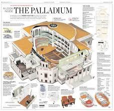 Carmel Palladium Detailed Seating Chart Bedowntowndaytona Com