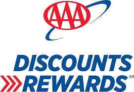aaa rewards program