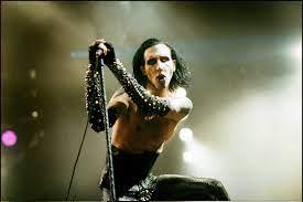 Lil Uzi Vert love Marilyn Manson