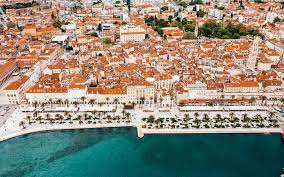 Things to do in SPLIT for one perfect day - JOURNICATION
