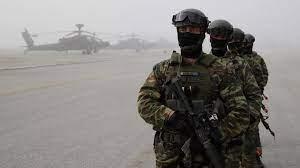 البنتاغون: ثلث أفراد القوات المسلحة الأمريكية يرفضون تلقي لقاح كوفيد-19