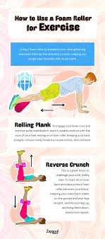 What To Do With A Foam Roller Zappos Com