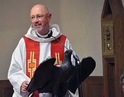 Peter Elliott (Canadian priest) - Wikipedia