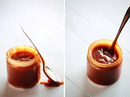 Image result for Mix up caramel sauce