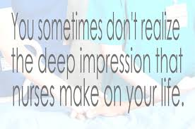 Heres A Quote From Marie Lapointe In Our Inspired Nurses Do Amazing