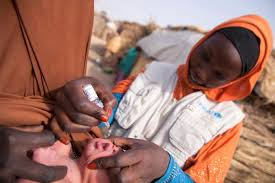 Over 20 Million Children Worldwide Missed Out On Measles