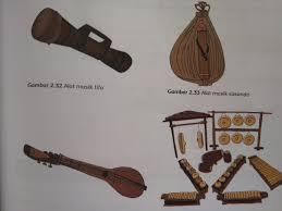 Cara memainkan tifa adalah dengan cara dipukul dengan bentuk fisik seperti tube. Soal Latihan Kelas 4 Tema 7 Alat Musik Daerah Quiz Quizizz