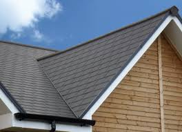 Types of Roofs Coverings