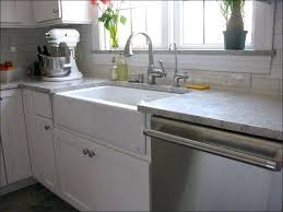 Apron Front Sink Ikea Furniture Marvelous Retrofit New Inspiring Farmhouse  Sinks  K72