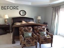 huge master bedrooms. HUGE Master Bedroom Gets Super Lux Makeover Huge Bedrooms