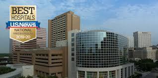 Chi St Lukes Health Internationally Renowned Health Care