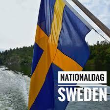 2008 års svenska nationaldagsfirande i kungsträdgården i stockholm. Nationaldag Sweden S National Day Take Me To Sweden