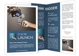 Buy Brochure Templates Buy Brochure Template Smiletemplates Com