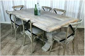 rustic reclaimed wood dining tables rustic modern dining room tables wood table top rustic reclaimed dining