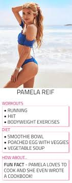 pamela reif s t and workout routine