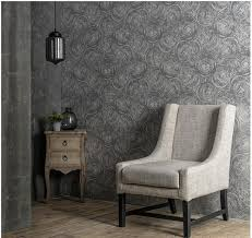 luxury metallic modern wallpaper at
