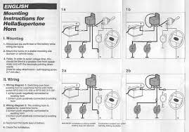 question new horn wiring diagram pelican parts technical bbs the horns come a relay to avoid a voltage drop but there is already a relay for the horn on the 83 right therefore i shouldn t need the relay that