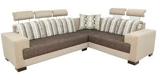 pacific corner sectional sofa with lounger with fabric upholstery by star india right hand side l shaped sofas l shaped sofas furniture
