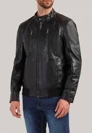 Распродажа и аутлет – Мужские <b>кожаные куртки</b> по самым ...