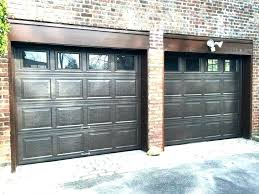 garage door opener and installation cost installing a garage door opener garage door opener installation cost