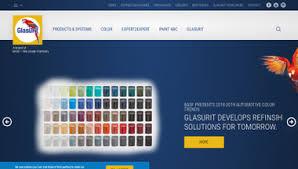 Glasurit Color Chart Check Glasurit Coms Seo