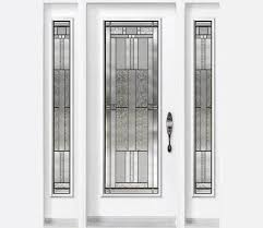 front door stained glass inserts ideas home interior