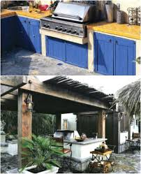 diy outdoor kitchen outdoor kitchen with food fired pizza oven diy outdoor kitchen cabinets melbourne