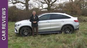 osv mercedes gle coupe 2016 in depth review