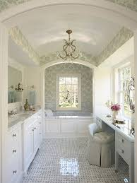inspiration for a traditional bathroom in sydney with an undermount sink recessed panel cabinets