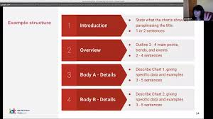 Compare Two Charts Ielts Writing Task 1 Academic Test Webinar