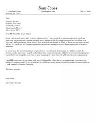 Unusual Example Of Resume Cover Letter Templates For Teacher Nurses